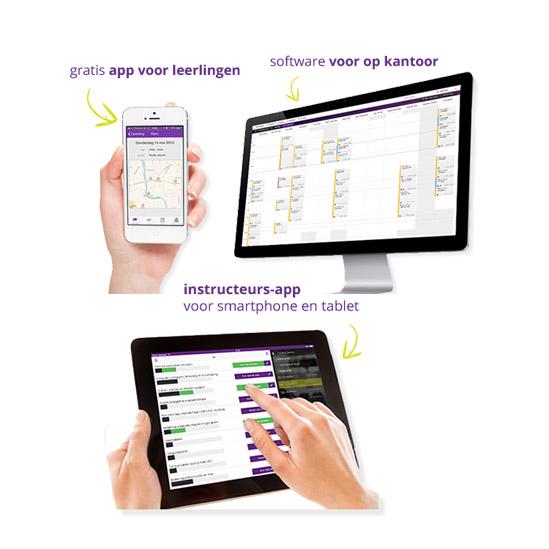 Plango app